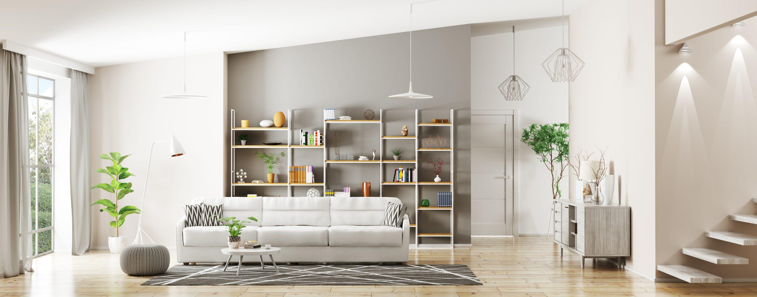 La Décoration De Salon la décoration du salon — où commencer ? – decormonmur.ca